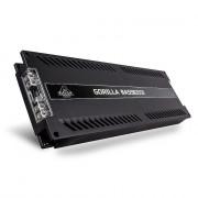 Одноканальный усилитель Kicx Gorilla Bass 15000