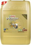 Моторное масло Castrol Vecton Long Drain 10W40