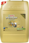 Моторное масло Castrol Vecton Long Drain 10W-40 LS