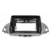 Переходная рамка Carav 22-687 для Ford C-Max 2010+, Kuga 2013+, Escape 2012+, 2DIN