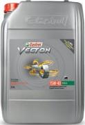 Моторное масло Castrol Vecton 15W-40