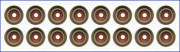 Сальник клапана AJUSA 57052100