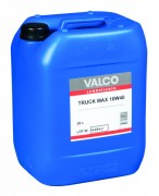 Моторное масло Valco Truck Max 10w40