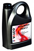 Моторное масло Valco 5w30 C1