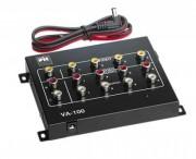 Пятиканальный аудиовидеоповторитель-разветвитель Challenger VA-100