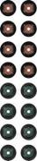 Сальник клапана VICTOR REINZ 12-35546-01
