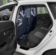 Защитная шторка для автомобиля Kegel Taxi