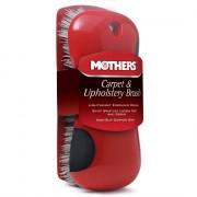 Жесткая щетка для чистки ковролина и обивки автомобиля Mothers Carpet & Upholstery Brush 155900