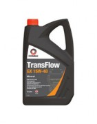 Моторное масло Comma TransFlow GX 15w40