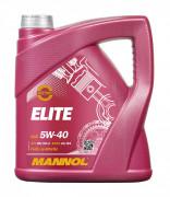 Моторное масло Mannol 7903 Elite 5w40