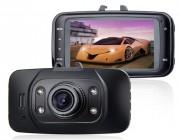 Автомобильный видеорегистратор Cross GS8000L
