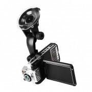 Автомобильный видеорегистратор Cross F900 LHD