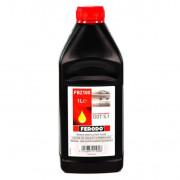 Тормозная жидкость Ferodo DOT 5.1