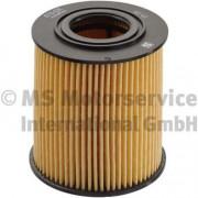Масляный фильтр KOLBENSCHMIDT 50013619