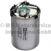 Топливный фильтр KOLBENSCHMIDT 50014083
