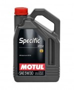 Motul Моторное масло Motul Specific MB 229.52 5w30