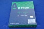 Воздушный фильтр PARTS-MALL PAB-069