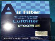 Воздушный фильтр PARTS-MALL PAF-017
