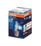 Ксеноновая лампа Osram D2S OS 66240CBI Cool Blue Intense Xenarc (P32d-2) 35W 5500K