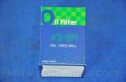 Масляный фильтр PARTS-MALL PBA-014