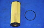 Оливний фільтр PARTS-MALL PBA-028