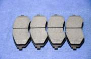 Тормозные колодки PARTS-MALL PKC-015