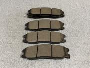Тормозные колодки PARTS-MALL PKC-020