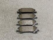 Тормозные колодки PARTS-MALL PKF-069