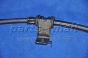 Трос стояночного (ручного) тормоза PARTS-MALL PTA-337