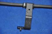 Трос стояночного (ручного) тормоза PARTS-MALL PTA-519