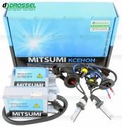 Ксенон Mitsumi H3 35Вт (3000K, 4300K, 5000K, 6000K, 8000K) Xenon