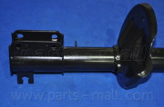 Амортизатор газомасляный PARTS-MALL PJC-FL011