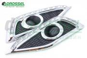 Штатные дневные ходовые огни RS DRL Honda CR-V 2012+