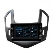 Штатная магнитола Incar XTA-2192R для Chevrolet Cruze 2013+ (Android 10)