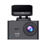 Автомобильный видеорегистратор GT R Techno с Wi-Fi, GPS (магнитное крепление)
