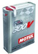 Motul Моторное масло Motul 300V Sprint 0W15