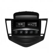 Штатная магнитола Gazer CM6509-J350 для Chevrolet Cruze (J350), Lacetti 2013-2017 (Android 8.0)