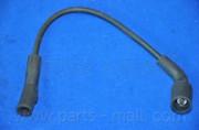 Комплект высоковольтных проводов зажигания PARTS-MALL PEC-E04