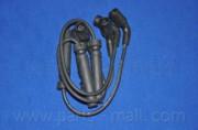 Комплект высоковольтных проводов зажигания PARTS-MALL PEC-E50