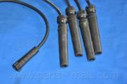 Комплект высоковольтных проводов зажигания PARTS-MALL PEC-E51