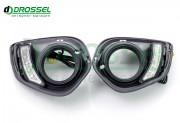 Штатные дневные ходовые огни RS DRL Mitsubishi ASX 2012+