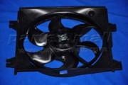 Вентилятор охлаждения радиатора PARTS-MALL PXNBA-033