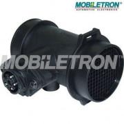 Расходомер воздуха (ДМРВ) MOBILETRON MA-B050