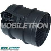 Расходомер воздуха (ДМРВ) MOBILETRON MA-B108