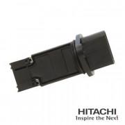 Расходомер воздуха (ДМРВ) HITACHI 2508964