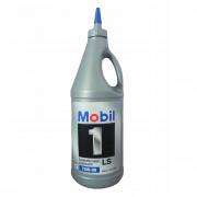 Синтетическое трансмиссионное масло Mobil 1 Synthetic Gear Lubricant LS 75W-90 (USA)