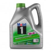 Моторное масло Mobil 1 ESP Formula 0W-30