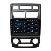 Штатная магнитола Incar XTA-1821 для Kia Sportage 2008-2010 (Android 10)