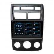 Штатная магнитола Incar XTA-1820 для Kia Sportage 2008-2010 (Android 10)