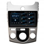 Штатная магнитола Incar XTA-1804 для Kia Cerato 2009-2012 (Android 10)